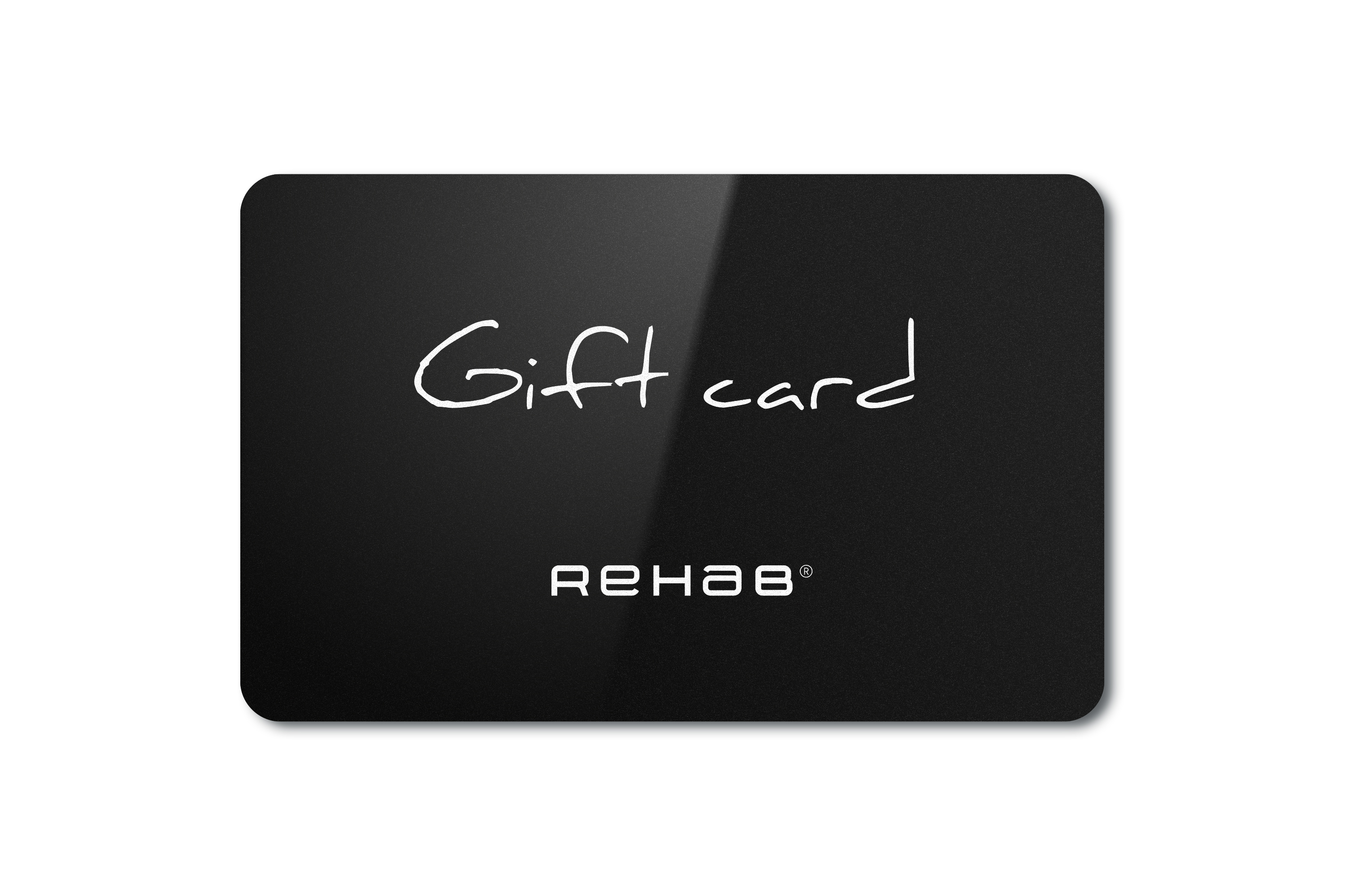 REHAB giftcard