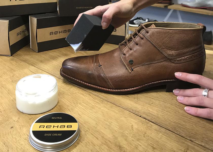 schoenencreme