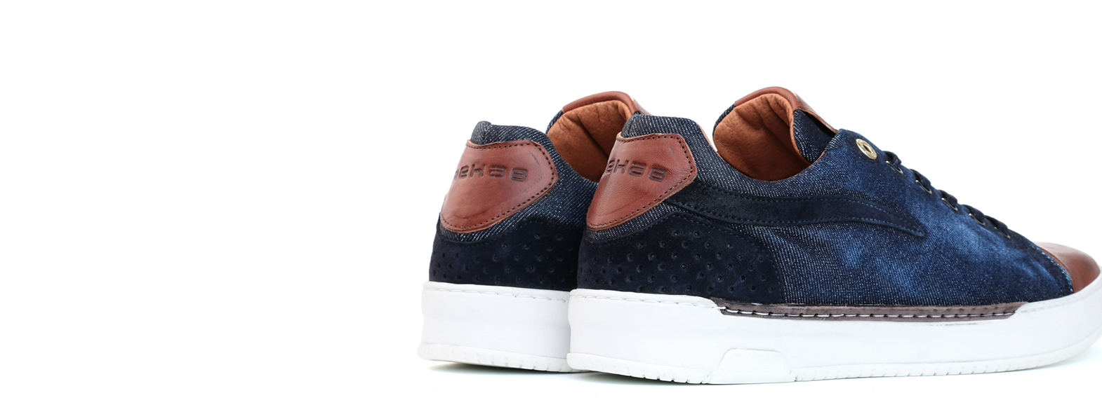 REHAB Thomas II Denim