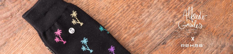 Socken von Alfredo Gonzales
