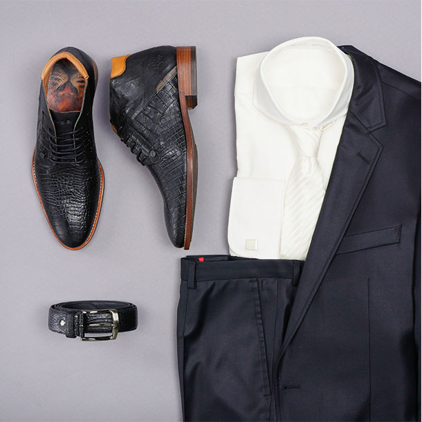 Voor Classic Footwear Bijzondere Trouwschoenen Rehab Mannen 5A4jLS3cRq